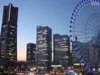 Yokohama Christmas 2010 - 221